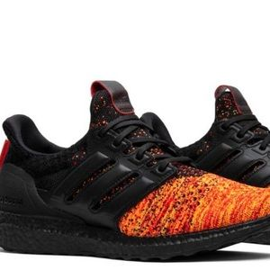 """Adidas Ultra Boost X GOT  """"Game of Thrones Dragons"""